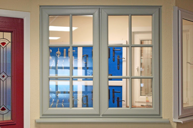 Abbey Windows Leicester double glazed windows