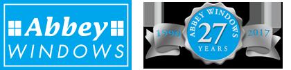 Abbey Windows Leicester Logo