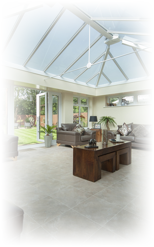Conservatories by Abbey Windows Leicester