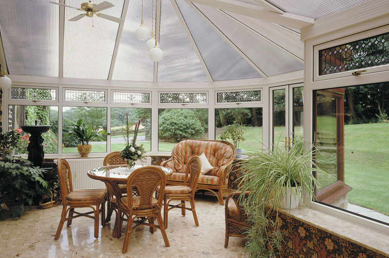 Abbey Windows Leicester upvc conservatories