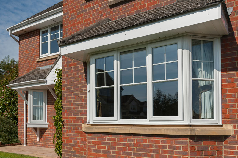 Abbey Windows Leicester double glazed upvc windows